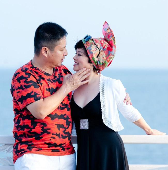 Chặng đường hôn nhân 30 năm đằng đẵng của Chí Trung - Ngọc Huyền trước khi tan vỡ-11