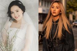 2 hot girl tuổi Tý tên Quỳnh Anh kết hôn, mở thương hiệu vào đầu năm
