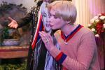 Fan nam chi 3,5 tỷ phẫu thuật giống Jimin (BTS) thông báo đã tổ chức đám cưới với thần tượng