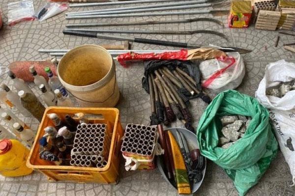 Khởi tố 3 tội danh để điều tra vụ việc đặc biệt nghiêm trọng xảy ra tại xã Đồng Tâm, huyện Mỹ Đức-1