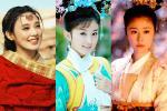 Triệu Lệ Dĩnh, Lâm Tâm Như, Bành Tiểu Nhiễm, ai mới là công chúa đẹp nhất màn ảnh Hoa ngữ?