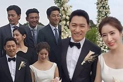 Joo Jin Mo lộ tin nhắn giới thiệu gái cho Jang Dong Gun