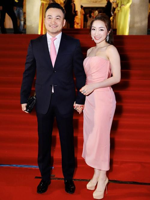 Chi Bảo sắp cưới Lý Thùy Chang-2