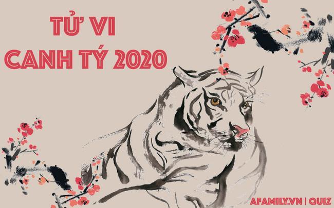 Mùa xuân năm 2020 là bước đệm để 3 tuổi âm lịch này bội thu thành công, gặt hái thành quả sau bao năm tháng nỗ lực-1