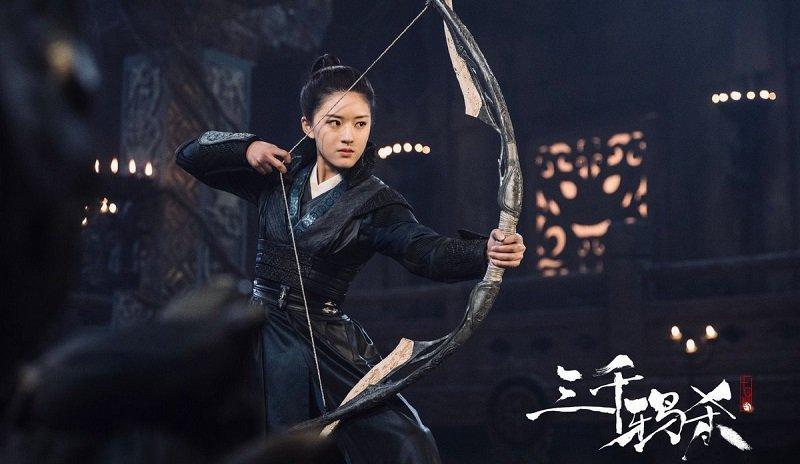 10 bộ phim Hoa ngữ nhất định phải xem trong năm 2020, nếu không phí cả cuộc đời-2