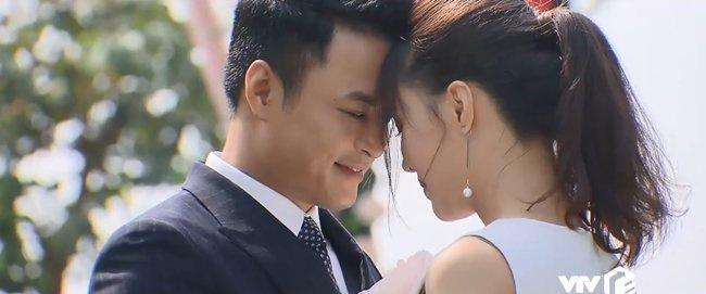 Hồng Đăng và Hồng Diễm chưa từng hôn nhau trên phim-1