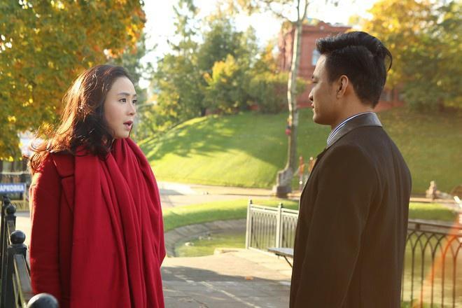 Hồng Đăng và Hồng Diễm chưa từng hôn nhau trên phim-2