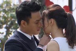 Hồng Đăng và Hồng Diễm chưa từng hôn nhau trên phim