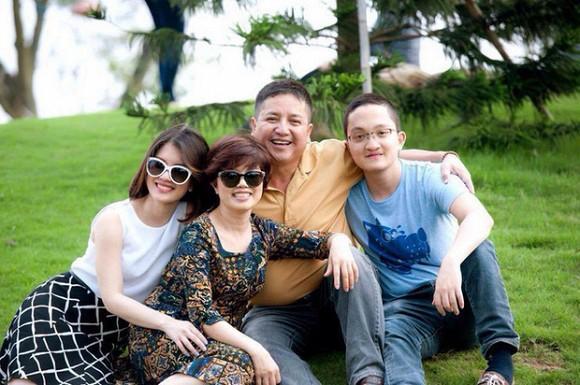 Chí Trung - Ngọc Huyền từng có 2 năm ly thân kín tiếng trước khi chính thức ly hôn-1