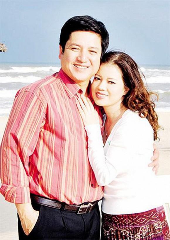 Chí Trung - Ngọc Huyền từng có 2 năm ly thân kín tiếng trước khi chính thức ly hôn-2