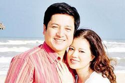 Chí Trung - Ngọc Huyền từng có 2 năm ly thân kín tiếng trước khi chính thức ly hôn