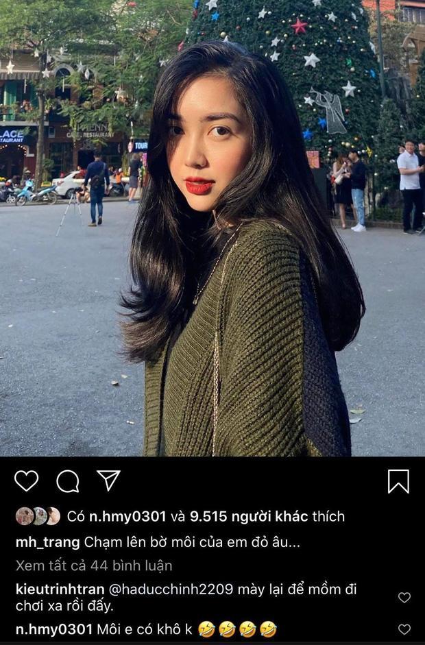 Xuất hiện thêm bằng chứng Quang Hải hẹn hò với cô chủ tiệm nail, công khai đi còn chờ gì nữa-3