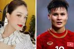 Bạn gái tin đồn Quang Hải lại bị soi có mối quan hệ đặc biệt với vợ sắp cưới của Phan Văn Đức-3