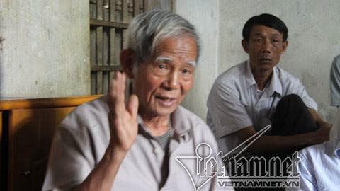 Vụ Đồng Tâm: Khi kẻ chủ mưu chết, trên tay vẫn giữ chặt lựu đạn-2