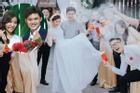 Cặp đôi nên duyên từ 'Người ấy là ai' tổ chức lễ đính hôn, chứng minh ngôn tình trên đời là có thật
