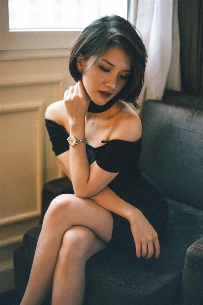 Nhan sắc cực phẩm của con gái nghệ sĩ Chí Trung, được ví là bản sao mỹ nhân Song Hye Kyo-7