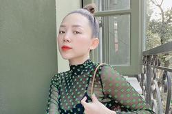Tóc Tiên làm tóc bắt chước Linh Nga nhưng kết quả lại 'sai quá sai'