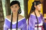 Mỹ nhân Hoa ngữ ai xinh hơn khi đụng hàng kiểu tóc trên phim cổ trang?