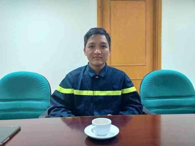 Người hùng cứu nạn trong vụ cháy ở phố Núi Trúc: Những chuyện chưa kể-1