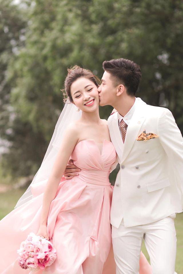 Văn Đức hóa giải lục đục với vợ sắp cưới: Em là cô dâu đẹp nhất đời anh-4