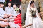 Phan Văn Đức cảm ơn và gọi vợ là idol sau lễ cưới-4