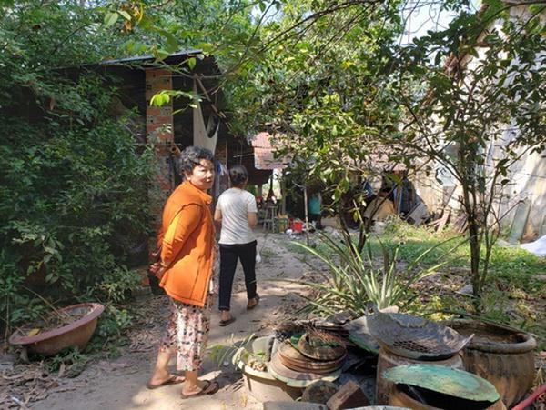 Vụ 9 bộ hài cốt ở Tây Ninh: Người chồng từng làm nghề bốc mộ, người vợ trách cháu sao phát hiện sọ người mà không báo với mình-1