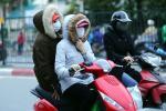 Dự báo thời tiết Tết nguyên đán Canh Tý: Miền Bắc trời rét từ 23 tháng Chạp, 30 Tết lạnh và có mưa-3