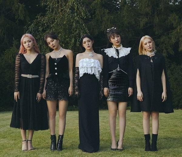 Psycho của Red Velvet chính thức trở thành MV đạt mốc gần 50 triệu view nhanh nhất SM-1