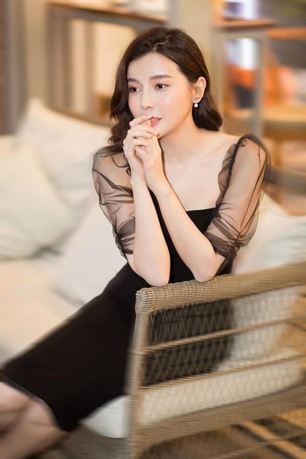 Cao Thái Hà: Tôi nhận cảnh nóng khi nhân vật yêu cầu-1