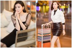 Cao Thái Hà: 'Tôi nhận cảnh nóng khi nhân vật yêu cầu'