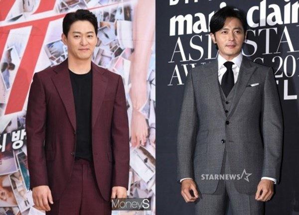 Loạn thông tin Song - Song ly hôn liên quan đến vụ môi giới gái của Jang Dong Gun-1