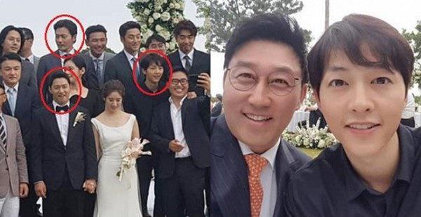 Loạn thông tin Song - Song ly hôn liên quan đến vụ môi giới gái của Jang Dong Gun-3