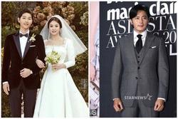 Loạn thông tin Song - Song ly hôn liên quan đến vụ 'môi giới gái' của Jang Dong Gun