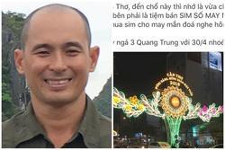 Tạm giữ Facebooker đăng bài xuyên tạc vụ Đồng Tâm
