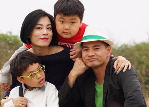 Hôn nhân thăng trầm của dàn diễn viên Táo Quân: Người U60 chưa lấy vợ, kẻ đứt gánh sau 30 năm mặn nồng-3