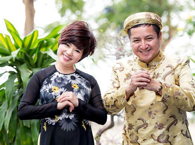 Hôn nhân thăng trầm của dàn diễn viên Táo Quân: Người U60 chưa lấy vợ, kẻ đứt gánh sau 30 năm mặn nồng-7