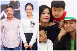 Hôn nhân thăng trầm của dàn diễn viên Táo Quân: Người U60 chưa lấy vợ, kẻ 'đứt gánh' sau 30 năm mặn nồng