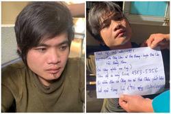 Nóng: Người dân vây bắt thanh niên nghiện ma túy đâm cha, đánh đập con ruột rồi trộm xe máy trên đường trốn chạy