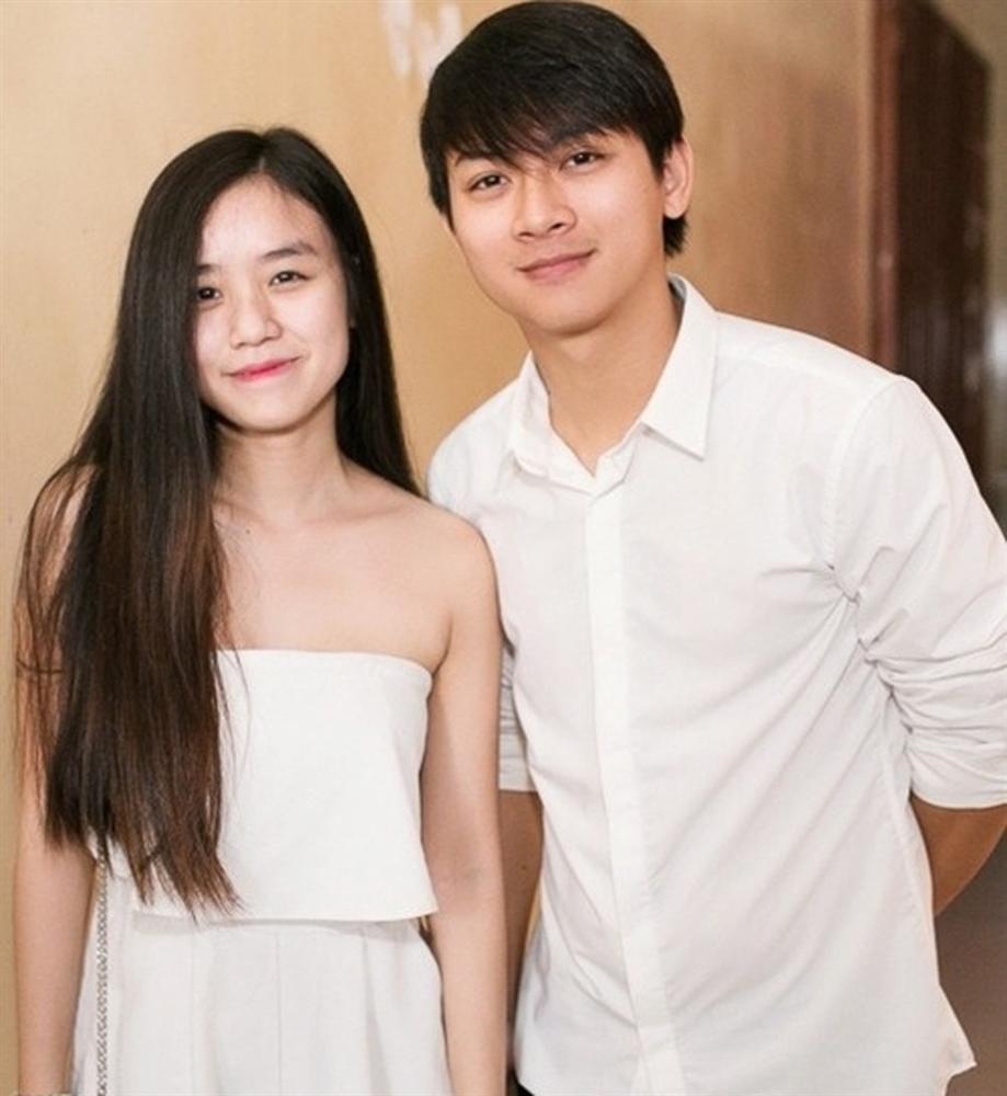 Có 2 con chung, Bảo Ngọc giờ mới mặc váy cưới, úp mở ngày làm vợ Hoài Lâm?-3
