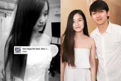 Có 2 con chung, Bảo Ngọc giờ mới mặc váy cưới, úp mở ngày làm vợ Hoài Lâm?