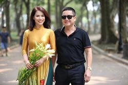 Chí Trung nói gì khi bị chỉ trích để bạn gái công khai chuyện ly hôn?