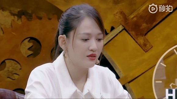 Trần Kiều Ân bị chê diện mạo như bà thím sau khi tìm thấy tình yêu mới-2
