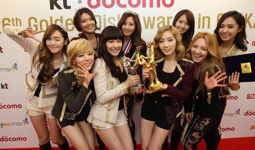 Khám phá sự thật thú vị về các Idol K-pop mà không phải ai cũng biết-4