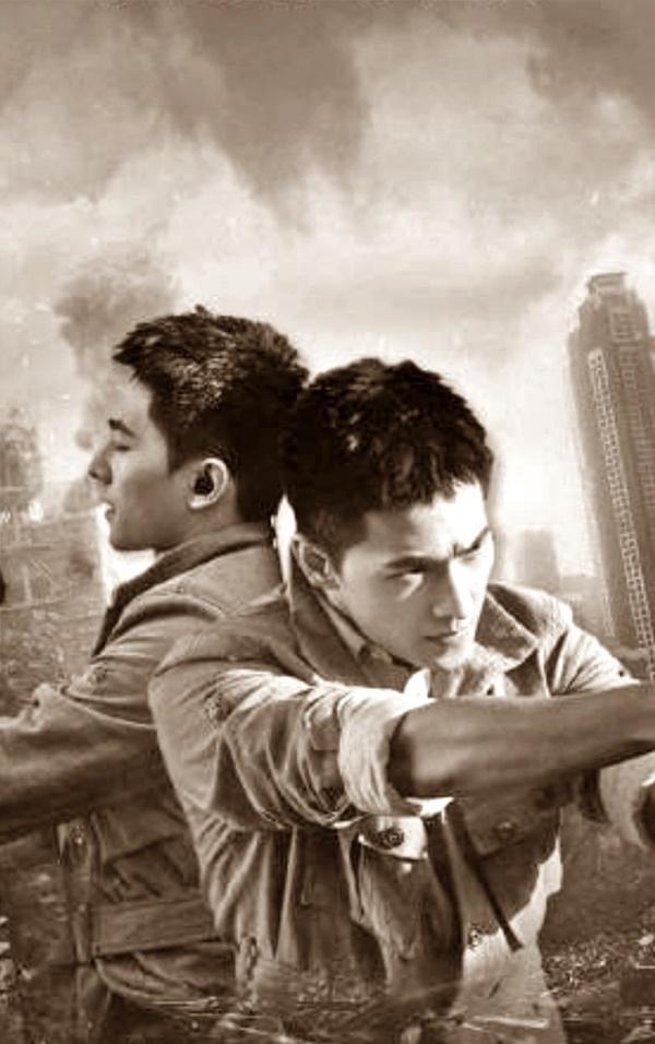 Thành Long chi mạnh tay cho phim điện ảnh mới: Xe mạ vàng, trực thăng… khiến khán giả choáng ngợp-4