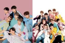 Rộ tin Bighit thu mua Pledis Entertainment, BTS, NU'EST và SEVENTEEN sắp 'về chung một nhà'?