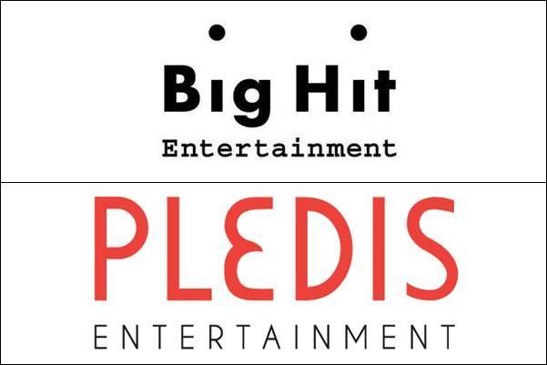 Rộ tin Bighit thu mua Pledis Entertainment, BTS, NU'EST và SEVENTEEN sắp về chung một nhà?-1