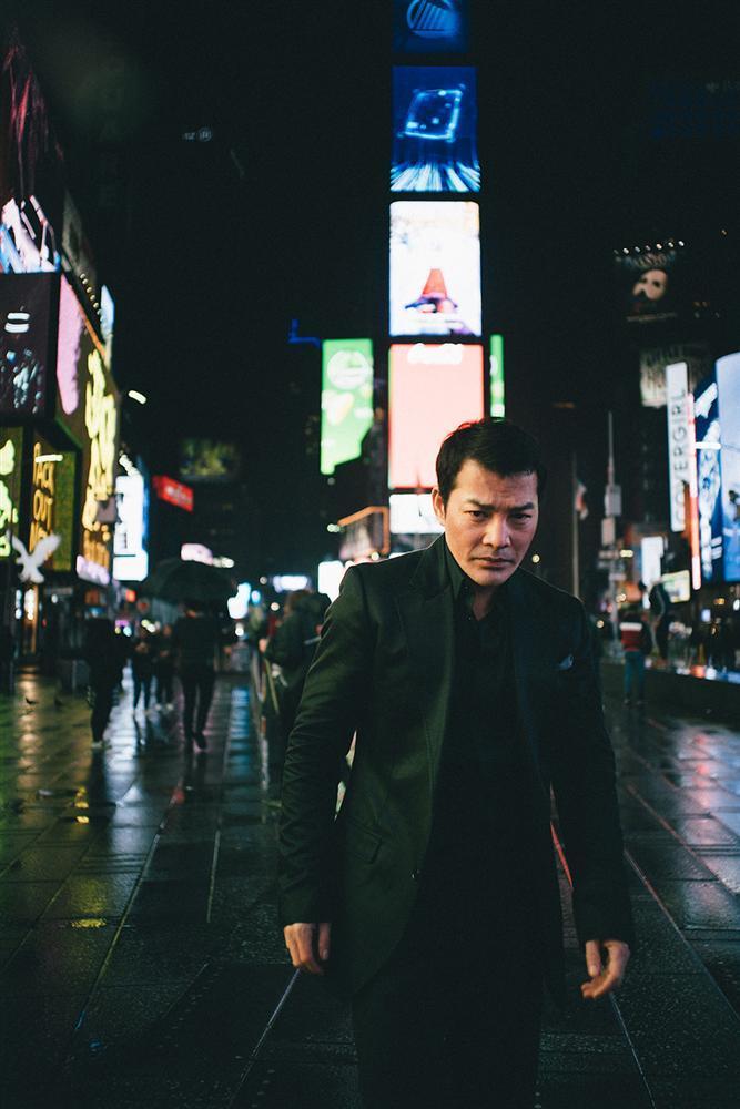 Trần Bảo Sơn mang ekip hùng hậu sang Mỹ quay phim-1