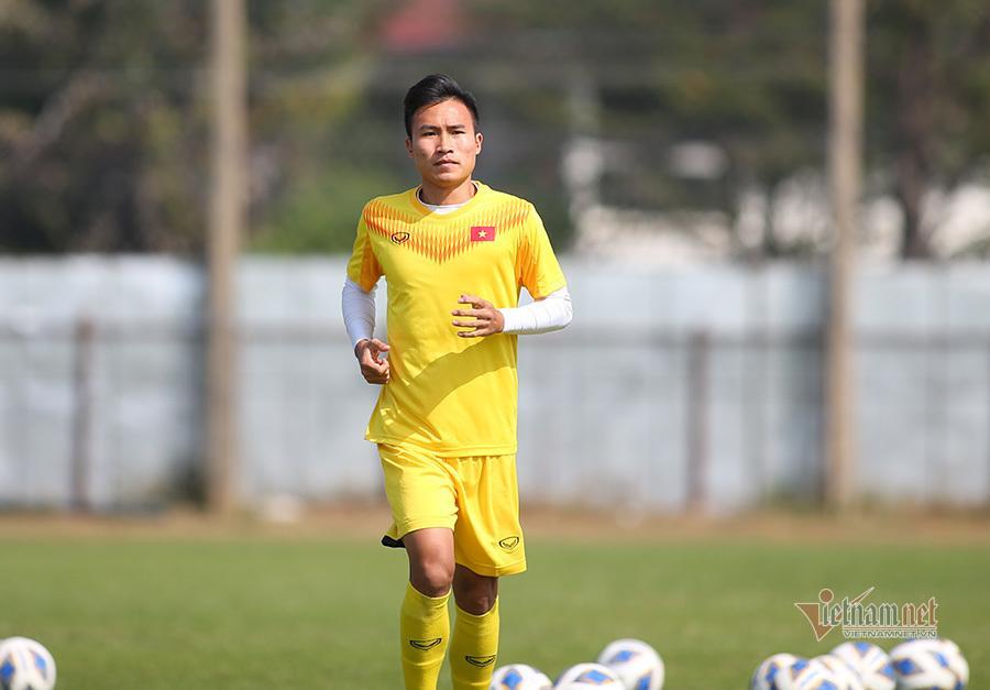 Đội hình ra sân U23 Việt Nam vs U23 Jordan: Đột phá về nhân sự-2