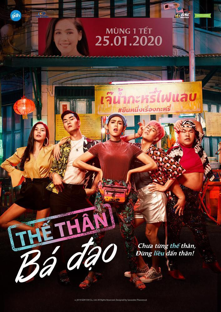 Phim chiếu rạp Tết Nguyên đán 2020: Ninh Dương Lan Ngọc có thể đánh bại Trường Giang?-7
