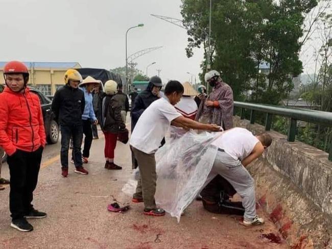 Vụ thanh niên chém người mẹ đèo con nhỏ ở Thái Nguyên: Hai người định sẽ cưới, ai dè...-4